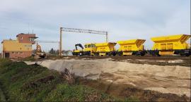 Modernizacja kolei – postępy prac w Garwolinie i Pilawie