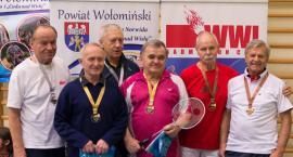 Udany start badmintonistów MKS Garwolin