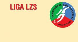 GLP Liga LZS - II kolejka wyniki