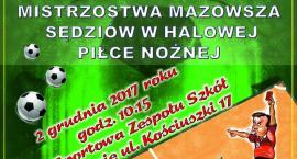 Mistrzostwa sędziów w Sobolewie