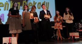 Piosenka Dekady - Najlepsi nagrodzeni złotymi mikrofonami