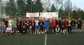 Na sportowo uczcili rocznicę uchwalenia Konstytucji