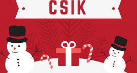Mikołajki w Garwolinie pełne wrażeń - program zabawy z CSiK