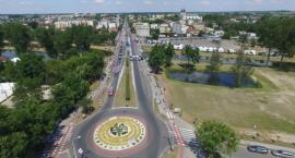 Zdjęcia mieszkańców w kalendarzu miasta Garwolina na 2018 rok