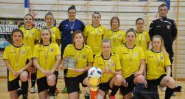 Piłkarki GKS-u najlepsze w Lublinie