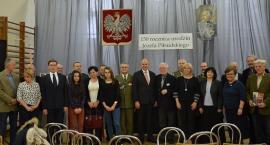 Gawędą o Piłsudskim rozpoczęli obchody 100-lecia niepodległości Polski