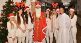 W Zespole Szkół w Miętnem zagościła świąteczna atmosfera