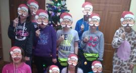 Świąteczna Nocka dla dzieci za nami