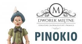 Pinokio dla dzieci – ferie w Miętnem