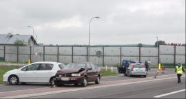 Śmiertelny wypadek, kolizje i pijani kierowcy – Policyjny bilans świąt