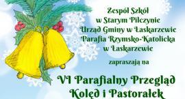 VI Parafialny Przegląd Kolęd i Pastorałek w Starym Pilczynie