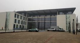 Otwarcie nowej siedziby starostwa w styczniu! Starosta zaprasza mieszkańców