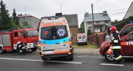 Dwa ciała w niespełna 10 godzin – strażacy wyważyli drzwi