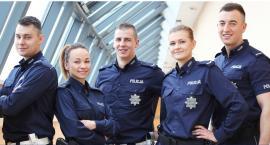 Praca w policji – rusza procedura rekrutacji 2018