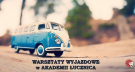 Wycieczka z warsztatami – dzień ze sztuką w Łucznicy