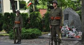 Z Ryk do Garwolina, by uczcić 95. rocznicę wojny polsko-bolszewickiej