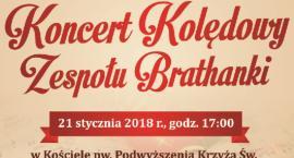 Brathanki ze świątecznym koncertem w Łaskarzewie