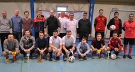 Piłkarze zagrali dla WOŚP