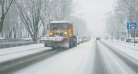 Garwolin – Czy zima zaskoczyła drogowców?