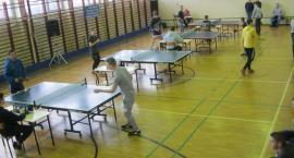 XI Wojewódzki Turniej Tenisa Stołowego Młodzieży OHP
