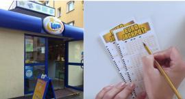 Wielka wygrana w Garwolinie - ponad 2 mln zł w Eurojackpot!