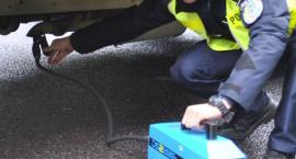 SMOG w Garwolinie – auta do policyjnej kontroli