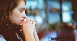 Prośba o modlitwę w intencji Martynki