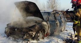 Strażacka kronika zdarzeń PSP w Garwolinie