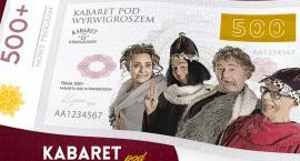Kabaret pod Wywigroszem wystąpi w Garwolinie – są jeszcze bilety!