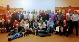 Skład Drewna i Papy mistrzem Ligi Oldbojów w GLP 2017/2018