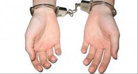 Areszt za wpływanie na zeznanie świadka i niestosowanie się do zakazu sądu