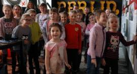 Odwiedzili Muzeum Neonów i salę zabaw Ale Fun