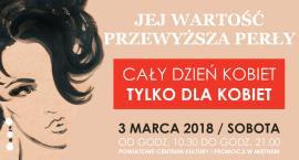 Dzień kobiet tylko dla kobiet w Miętnem
