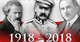 """""""Ojczyzny"""" – inauguracja obchodów 100-lecia Niepodległości Polski"""