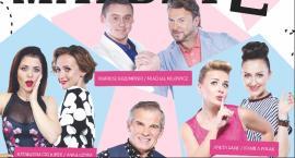 Mayday 2 - nowy spektakl komediowy w Garwolinie