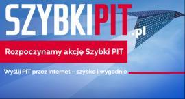 Złóż PIT przez Internet – rozlicz się szybko i bez kosztów