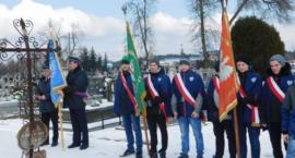 W Maciejowicach pamiętali o Żołnierzach Niezłomnych