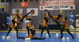 Garwolin – Grand PrixPolski Cheerleaders 2018 i eliminacje do Mistrzostw Polski