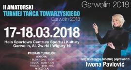 Taneczne Grand Prix Polski w Garwolinie