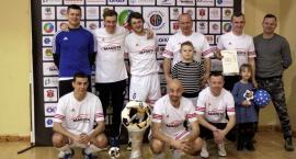 Magsta wygrywa Puchar Ligi GLP