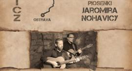 Kameralny koncert utworówJaromíra Nohavicy