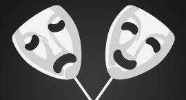 Powiatowe eliminacje do Festiwalu Teatralnego Srebrna Maska