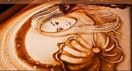 Malowanie piaskiem w Żelechowie