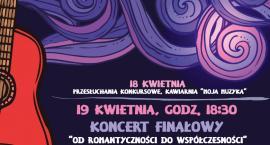 """Festiwal """"A źródło wciąż bije"""" – Gośćmi będą: Namotane i Piramidy"""