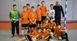 Chłopcy z Pilawy ze złotymi medalami