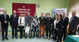 Kucharze i mechanicy wystartowali w VII edycji Powiatowej Ligi Przedmiotowej