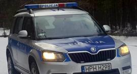 Pijany kierowca uciekał przed policją – co mu grozi?