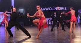 Święto tańca w Garwolinie (Video)