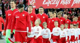 Polska-Korea: 7-letni Tadzio w Dziecięcej Eskorcie Reprezentacji Polski (video)
