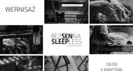 Dariusz Szubiński - Bezsenna - wystawa o chlebie i zaangażowaniu (video)